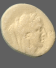 coin obverse Perinthos 1993