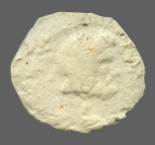 coin obverse Perinthos 2031