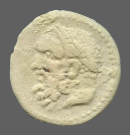 coin obverse Perinthos 2058
