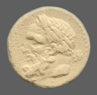 coin obverse Perinthos 2080