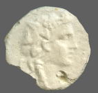 coin obverse Perinthos 2090