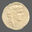 coin obverse Perinthos 2092