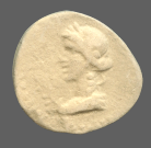 coin obverse Perinthos 2113