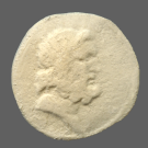 coin obverse Perinthos 2144