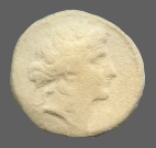 coin obverse Perinthos 2157