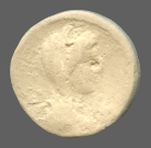 coin obverse Perinthos 2166