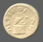 coin reverse Perinthos 2166class=