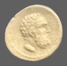 coin obverse Perinthos 2185