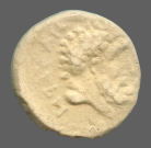 coin obverse Perinthos 2191