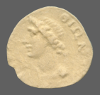 coin reverse Perinthos 2191class=