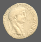 coin obverse Perinthos 4346