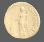 coin reverse Perinthos 4346class=