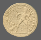 coin reverse Perinthos 4191class=