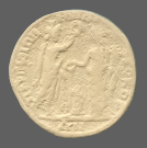 coin reverse Perinthos 4198class=