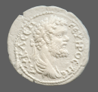 coin obverse Perinthos 2584