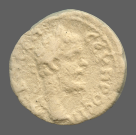 coin obverse Perinthos 2607
