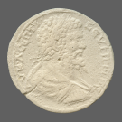 coin obverse Perinthos 2802