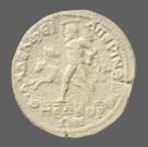 coin reverse Perinthos 2802class=