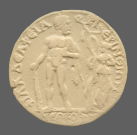 coin reverse Perinthos 2808class=