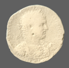 coin obverse Perinthos 2965