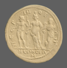 coin reverse Perinthos 4398class=