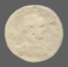 coin obverse Perinthos 2971