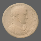 coin obverse Perinthos 2997