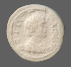 coin obverse Perinthos 3012