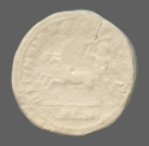 coin reverse Perinthos 3082class=