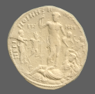 coin reverse Perinthos 3975class=