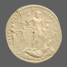 coin obverse Perinthos 3976class=