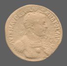 coin obverse Perinthos 3991