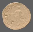 coin reverse Perinthos 3991class=