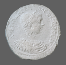 coin obverse Perinthos 3982