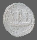 coin reverse Perinthos 3982class=