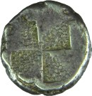 coin reverse Byzantion 5975class=