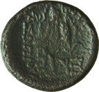 coin reverse Byzantion 5985class=